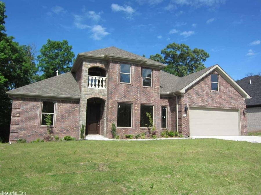 One of Little Rock 6 Bedroom New Listings Homes for Sale