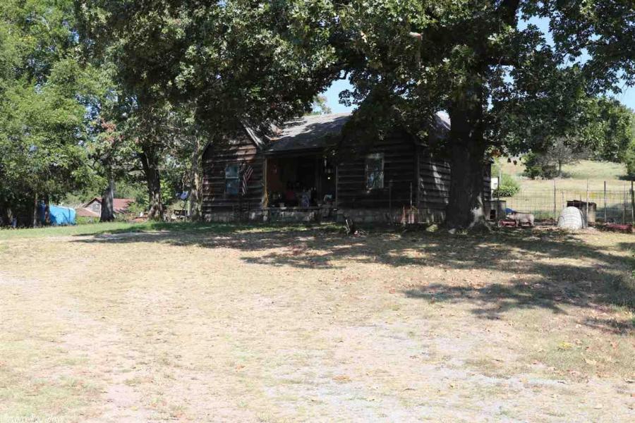 13320 Colonel Glenn, Little Rock, Arkansas