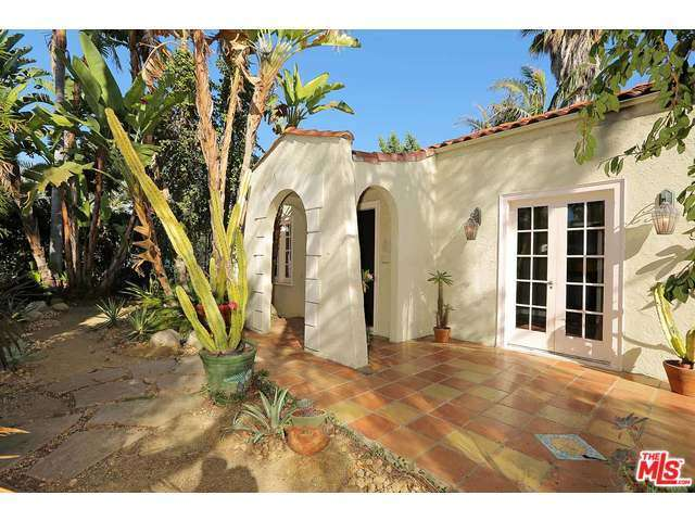 602 North GARDNER Street, one of homes for sale in Miracle Mile