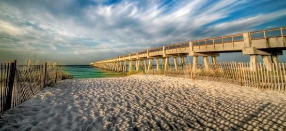 One of Navarre Homes for Sale