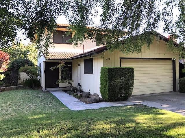 552 E Princeton Avenue, Fresno, California