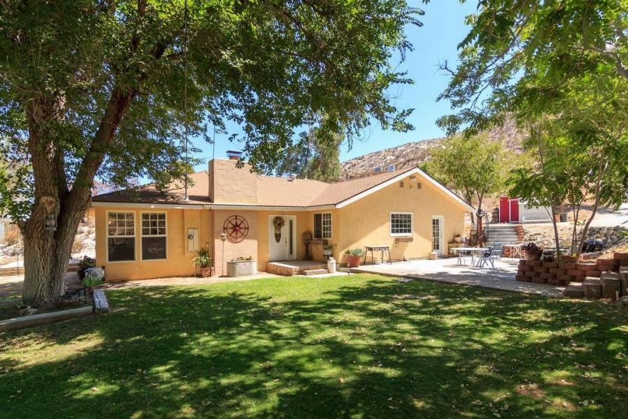 28770 Bootlegger Canyon Road, Acton in Los Angeles County, CA 93510 Home for Sale