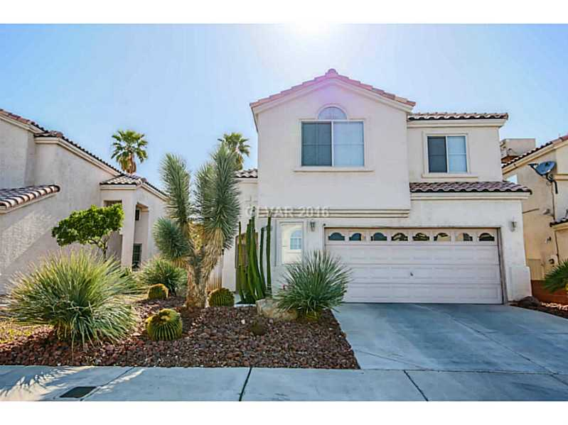 1905 CEDAR BLUFFS WY, Desert Shores in Clark County County, NV 89128 Home for Sale