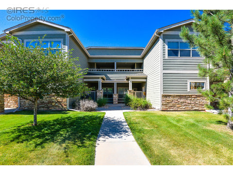 5775 29th St 504, Greeley in Weld County, CO 80634 Home for Sale