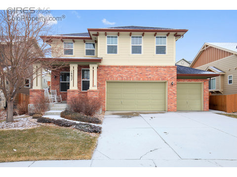 16657 E 101st Ave, Commerce City in Adams County, CO 80022 Home for Sale