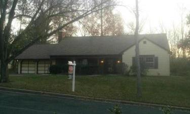 9207 LAWNVIEW LN, Laurel, Maryland