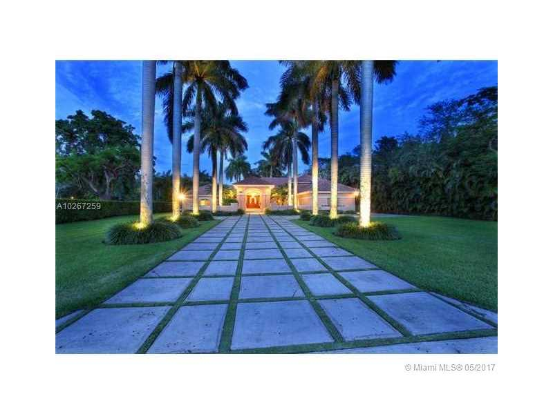 7255 SW 82nd Ave, South Miami, Florida