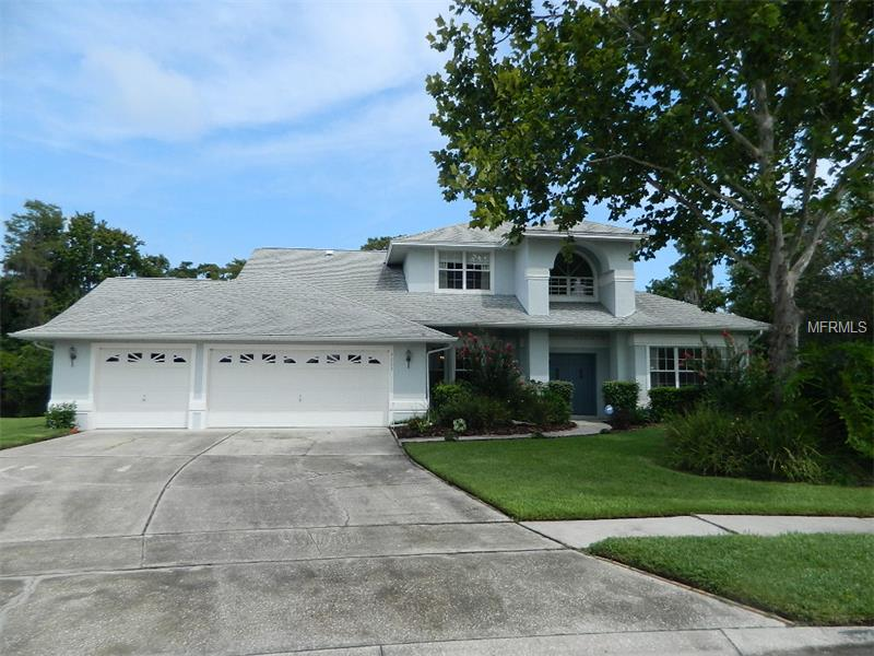 One of Hunters Creek 4 Bedroom Land Homes for Sale