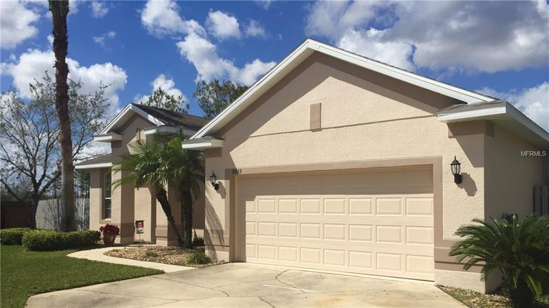 8433 LAKE WINDHAM AVENUE, Horizons at Vista Lakes, Florida