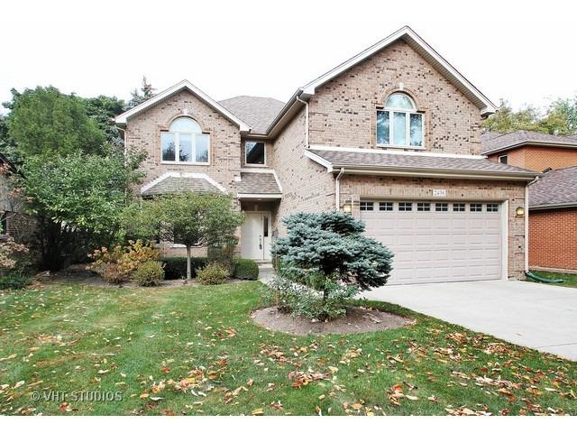 2436 Oak Avenue, Northbrook, Illinois