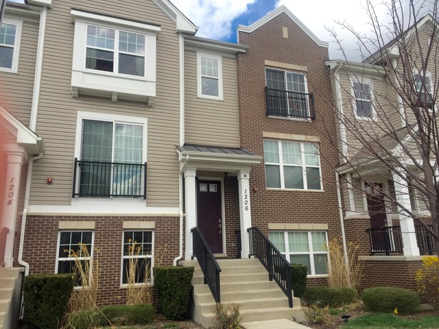 1206 HARDING Avenue, Des Plaines in Cook County, IL 60016 Home for Sale