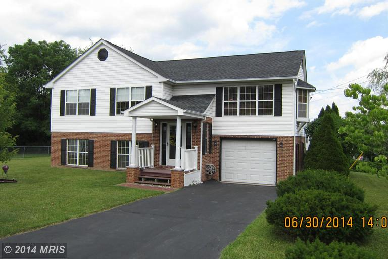 One of Winchester 4 Bedroom Homes for Sale