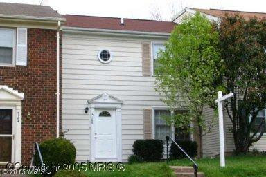 One of Chantilly 3 Bedroom Two Story Homes for Sale