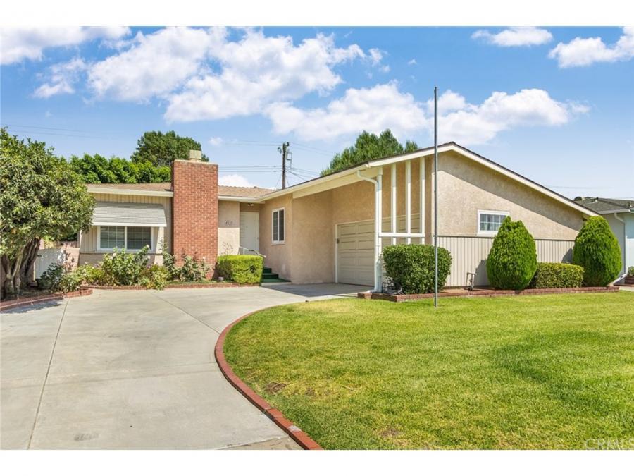 4038 N Walnuthaven Drive, Covina, California