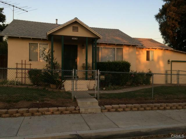 One of Yucaipa 3 Bedroom Pool Homes for Sale