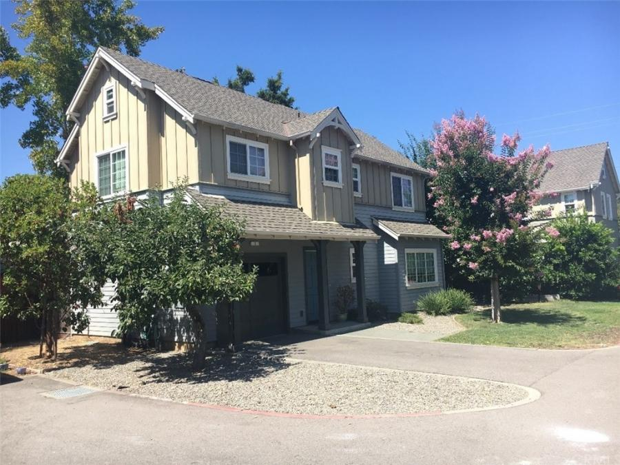 2 Illes Court, Novato, California