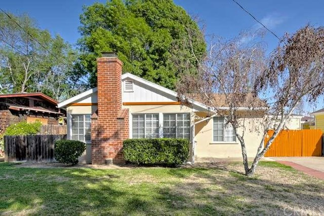 143 North C Street, Tustin Price Reduced for Sale