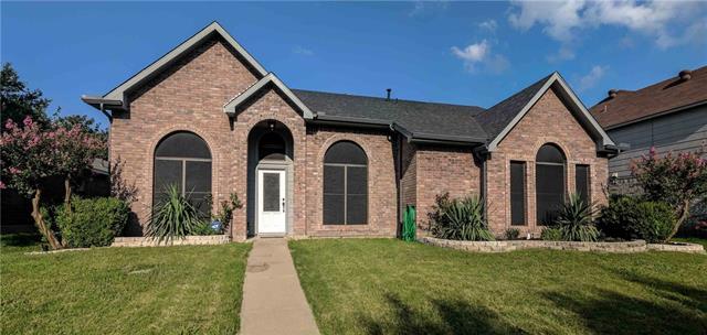 745 Livingston Drive, Allen, Texas
