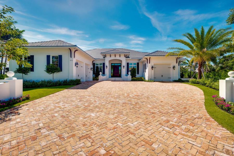 976 Cypress Drive, Delray Beach, Florida