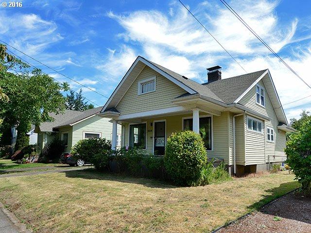 3114 NE 52ND AVE, Central NE Portland in Multnomah County, OR 97213 Home for Sale