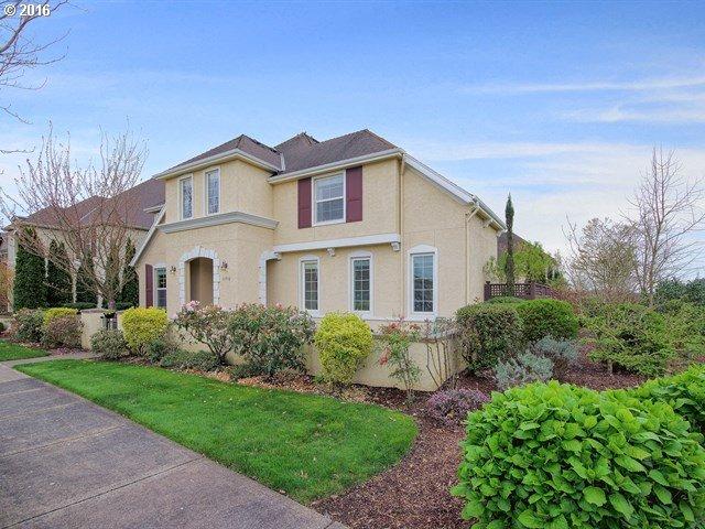 11710 SW LAUSANNE ST, Wilsonville, Oregon