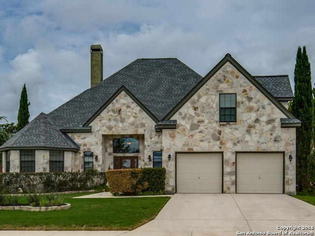 250 English Oaks Circle, Boerne, Texas