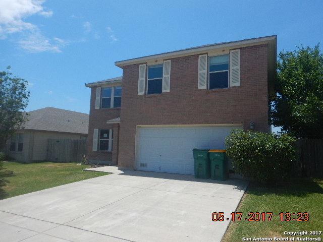7319 COPPER COVE, Converse in Bexar County, TX 78109 Home for Sale