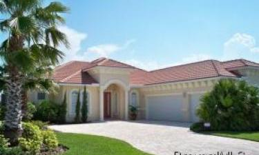 3433 Gatwick Manor Ln N Listing in Palm Shores