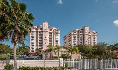 3203 S Washington Avenue #302, Titusville, Florida