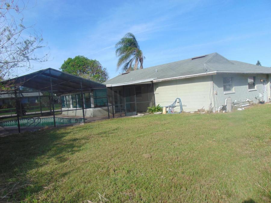1815 Dogwood Drive, Merritt Island, Florida