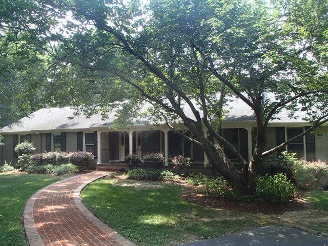 One of Spartanburg 4 Bedroom Basement Homes for Sale