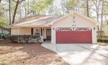 8819 Minnow Creek, Tallahassee, Florida