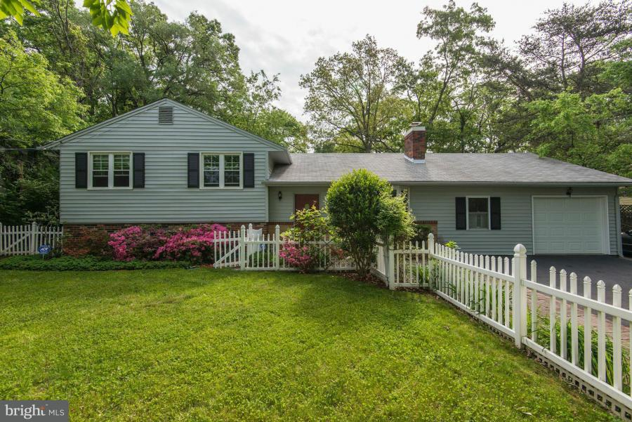 7113 FORT HUNT ROAD, Belle Haven, Virginia