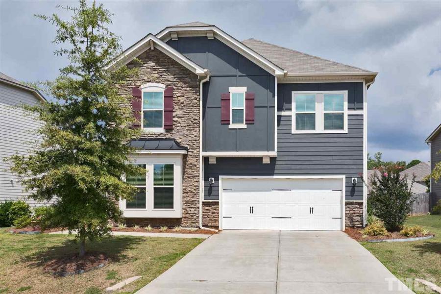 4056 Truelove Drive, Apex in Wake County, NC 27539 Home for Sale