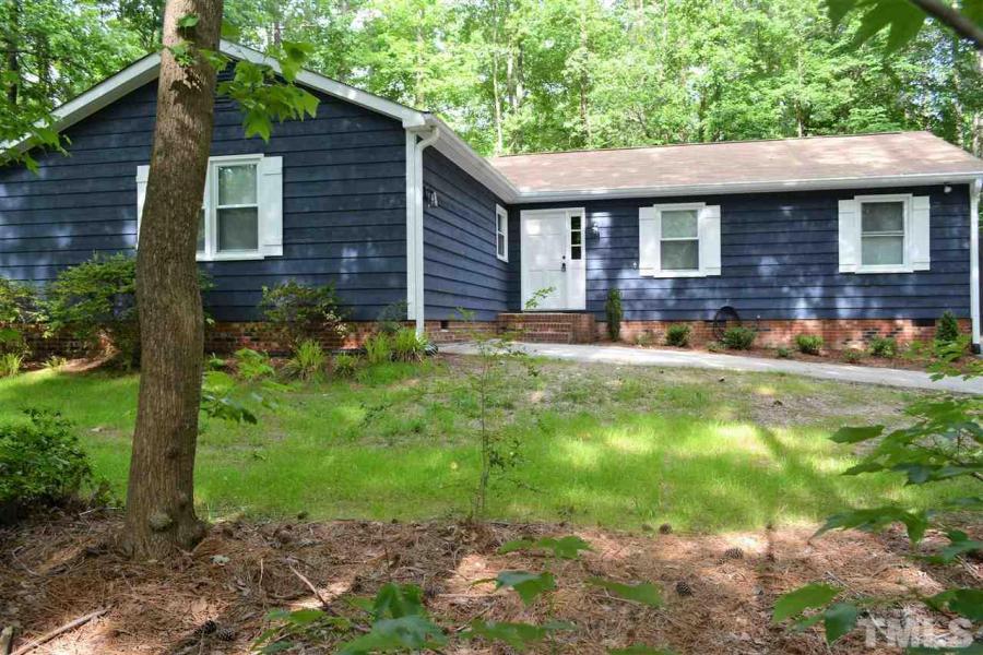 810 NW Maynard Road, Cary, North Carolina Homes & Land - Real Estate