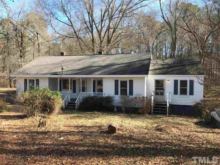 3033 Evans Road, Apex in Wake County, NC 27502 Home for Sale