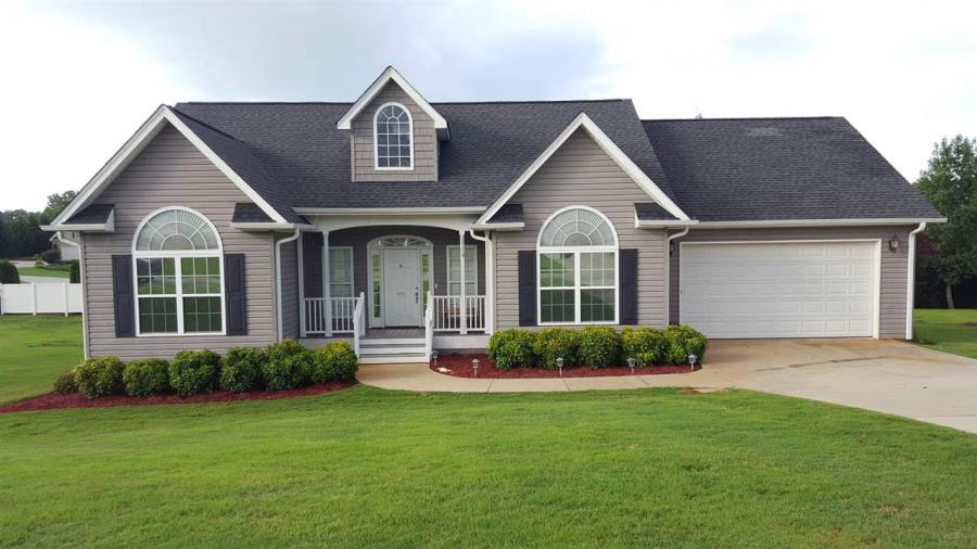 401  Eastview Court, Westminster in  County, SC 29693 Home for Sale